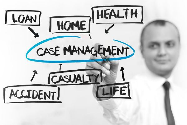 Dynamic Case Management (BPMS)